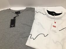 The Vandal Collective Men's T-shirt Lot Of Two (2) VNDL 2XL XXL NWT NEW