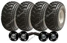 Kit de remorque de véhicule tout terrain à essieux tandem - quad, roues, moyeux