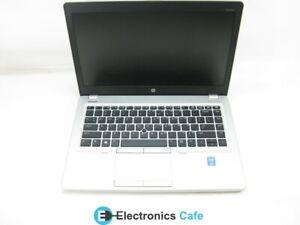 "HP EliteBook Folio 9480m 14"" Laptop 1.7 GHz i5-4210U 4GB RAM (Grade B No Caddy)"