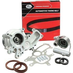 Timing Belt Kit+HAT+WP For Toyota Hilux KUN16R KUN26R 1KD-FTV 1KDFTV 3.0L DOHC