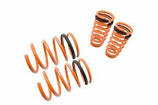 MEGAN RACING LOWERING SPRINGS FOR 2002-2004 ACURA RSX BASE & TYPE S