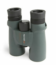 Tecnoeu 10X42 Binoculars Waterproof Fogproof  General Use BAK4 Prism FMC Lens