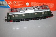 Roco 43876 Elok Baureihe E17 07 Deutsche Reichsbahn DSS Wechselstrom Spur H0 OVP