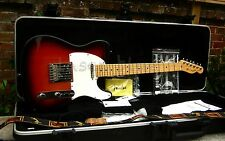 ✯EXCEPTIONAL✯'11 FENDER American Standard TELECASTER 60Th Ann.✯MAPLE✯USA✯AMAZING