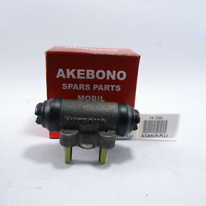 Drum Brake Wheel Cylinder Rear Beck fits 76-77 Nissan 620 NOS 44100-B5000