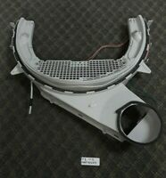 GE Dryer Duct Trap Assembly WE14X25086 WE14M181