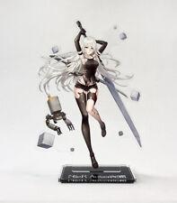 Game NieR: Automata Steam YoRHa A2 Acrylic Stand Figure