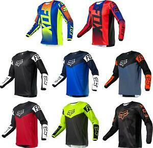 Fox Racing Youth 180 Jersey - MX Motocross Dirt Bike Off-Road MTB ATV Boys Girls
