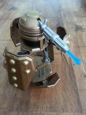 """Doctor Who Dalek Patrol Attack Spaceship Vessel Craft for 3.75"""" Scale Figures"""