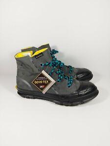 Converse Chuck Taylor MC18 Gore-Tex Boot Hi Carbon 165937C Men 9.5