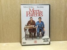 Meet the Parents DVD New & Sealed