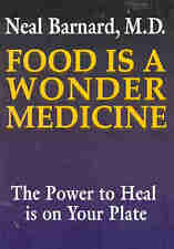 Food Is a Wonder Medicine: The Power to Heal Is on
