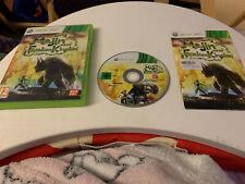 Majin And The Forsaken Kingdom Xbox 360 PAL Complete