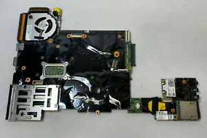 Lenovo Thinkpad X220 Motherboard Core i7 2.8GHz 2640M 04W3386