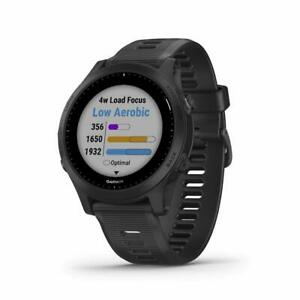 Garmin Forerunner 945 (Color: Black)