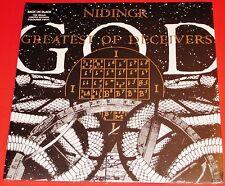 Nidingr: più grande di Deceivers - EDIZIONE LIMITATA LP colore DISCO IN VINILE