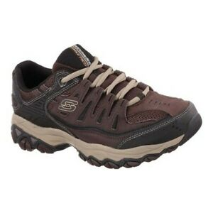 Skechers Men's   After Burn Memory Fit Cross Training Shoe