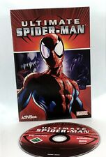 PC-Game Ultimate Spider-Man (PC, 2005, DVD-Box) [PAL]