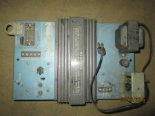 JUKEBOX PARTS SEEBURG TSA1 AMP FITS LPC1,LPC480  UNTESTED