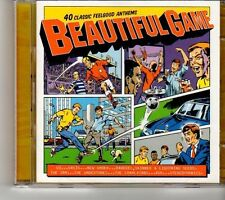 (FH841) Beautiful Game, 40 tracks various artists - 2CD  - 2002 CD