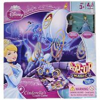 Disney Princess A6172 Pop-Up Magic Cinderella Coach Kids Board Game