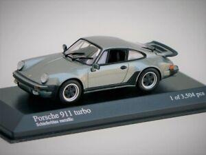 Porsche 911 (934) Turbo 1:43