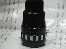 Sankor Anamorphic 35 J Projection Lens.
