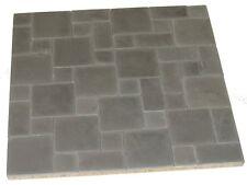 Random Paving - Grey 1/24th Scale