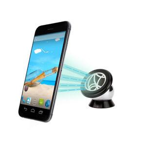 Handfree Magnet Car Cellphone Holder  KFZ Adjustable Mobile Phone Accessories UK