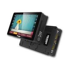 """PortKeys LH5H 5.2"""" 1700 nits 4K UI Touch Screen Camera Control Monitor 3D LUT"""