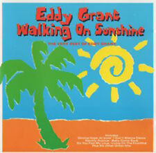 Eddy Grant - Walking On Sunshine (Cd)