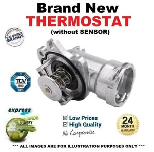 THERMOSTAT for MERCEDES BENZ GL-CLASS GL350 CDI 4matic 2009-2012
