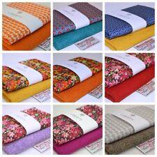 Liberty 100% Wool Craft Fabrics