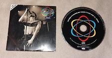 Single CD East 17 - Steam 2.Tracks Papphülle Digipack 94 Single 4