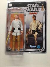 "Gentle Giant Studios Star Wars: Kenner Luke Skywalker 12"" Action Figure"