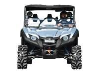 """SuperATV 2"""" Lift Kit for Yamaha Viking / Viking VI (2014+) - Run Up to 28"""" Tires"""