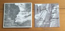 Admiral Fallow - Tiny Rewards Signed Cd  autographed