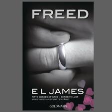 Freed Fifty Shades Of Grey befreite Lust Von Christian selbst Erzählt.