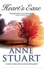 Heart's Ease by Anne Stuart (2011, Hardcover)