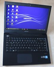 "Medion Akoya S4220 Notebook Laptop 14"" 500GB FullHD 2GB RAM Win10 (MD 99820)"