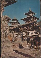 Tra giungle e pagode. Giuseppe Tucci. Libreria dello Stato. 1953. SLB25