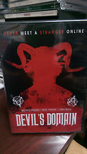 DEVIL'S DOMAIN - Never Meet A Stranger Online DVD Horror Madsen Vodane Bella