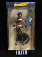 Borderlands Action Figure Lilith McFarlane Toys