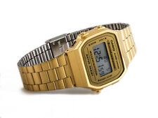 Casio a168wg-9ef reloj