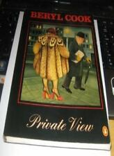 Private View By Beryl Cook. 0140056548