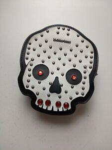 Dr Martens Skull Bag