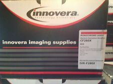 Innovera IVR-F280X replaces CF280X for HP toner cartridge
