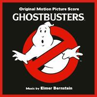 Ghostbusters - Complete Score - Limited Edition - Elmer Bernstein