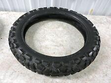 4.60-18 63P Dunlop D605G Enduro dirt bike motorcycle tire wheel 4.60 18
