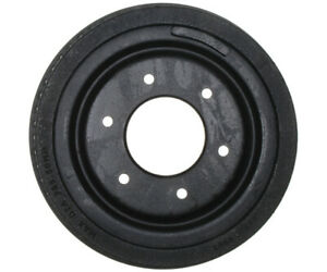 Brake Drum fits 1971-1991 GMC Jimmy K1500,K1500 Suburban V1500 Suburban  RAYBEST
